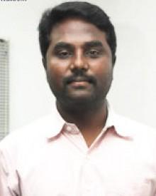 Mithran R Jawahar