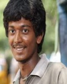 Mithun (new tamil actor)