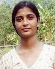 Mithuna (Malayalam Actress)