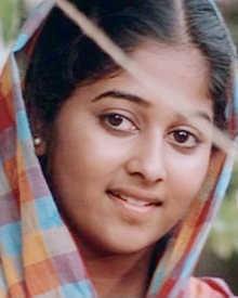 Monisha (Malayalam Actress)