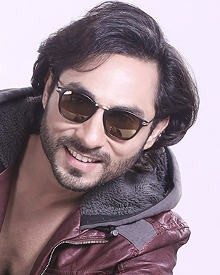 Mudasir Zafar