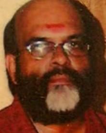 Murali Nagavally