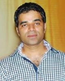Nagesh Yada