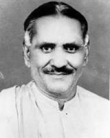 Namakkal V.Ramalingam Pillai