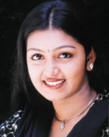 Nandana ( Malayalam Actress)