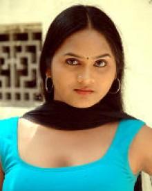 Nandhini (tamil Actress)