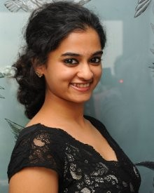 Nanditha (Telugu Actress)