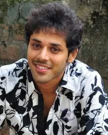 Nandu (Telugu Actor)