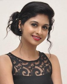 Naveena (Telugu Actress)