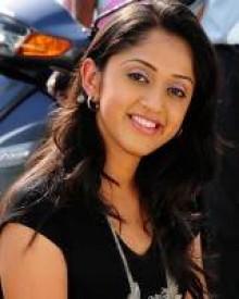 Nidhi (Telugu Actress)