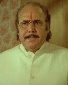 Om Shiv Puri