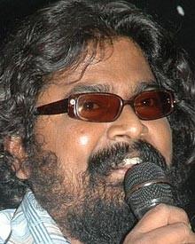Oscar Ravichandran