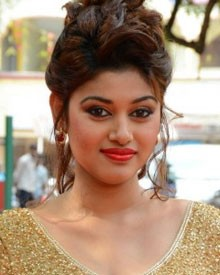 Oviya Helen (tamil Actress)