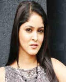 Parvati Nirban (new tamil actress)