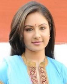 Pooja Bose (Telugu Actress)