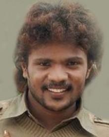 Prabhu (New kannada Actor)