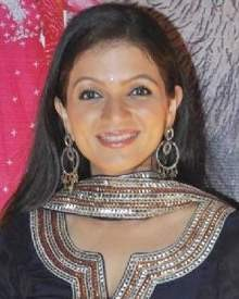 Prachi Shah