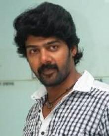 Pradeep (Tamil Actor)