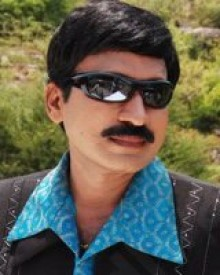 Pradeep (Telugu Actor)