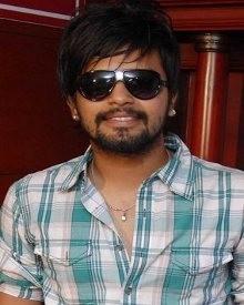 Pradeep (Kannada Actor)