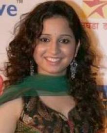 Prajakta Shukre
