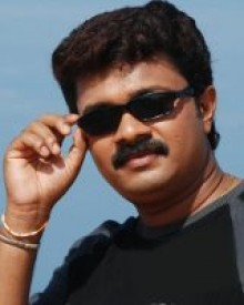 Prashanth (Malayalam Actor)