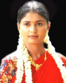 Preeti (Tamil actress)