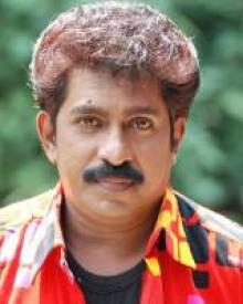Prem Kumar (malayalam Actor)