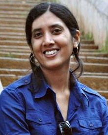 Priya Belliappa