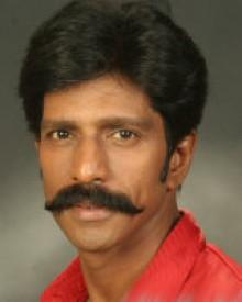 Priyadarshini Ram