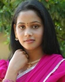 Priyanka (telugu Actress)