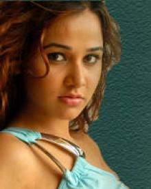 Priyanka Kothari (Nisha Kothari)