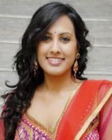 Raajitha Reddy