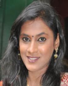 Rachana (new tamil actress)