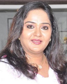 Radha (old tamil actress)