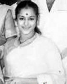 Raghini (old Tamil Actress)