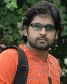 Raj Mohanan