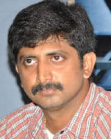 Raja M (Director)