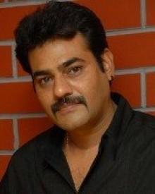 Rajesh (Kannada Actor)