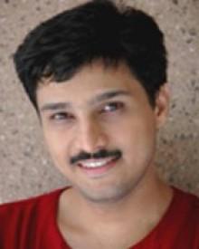 Rajesh Krishnan