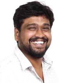 Rajesh.M