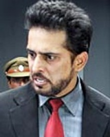 Rajiv Krishna