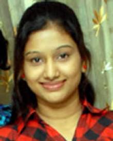 Raksha (Sangeetha Shetty)