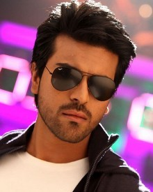 Ram Charan Teja Biography Wiki Dob Family Profile