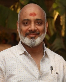 Ramajogaya Sastry