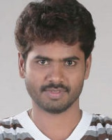 Ramakrishnan (tamil Actor)