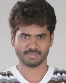 Ramakrishnan (tamil Actor)