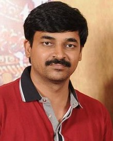 Ramesh (Tamil Director)