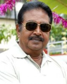 Ranganath (telugu Actor)