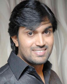Ranjan (New Kannada Actor)